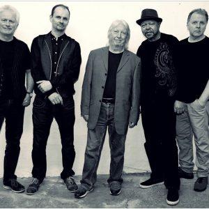 21.04.2018 - Larry Garner – Bluesman meets Norman Beaker Band - MusicClub