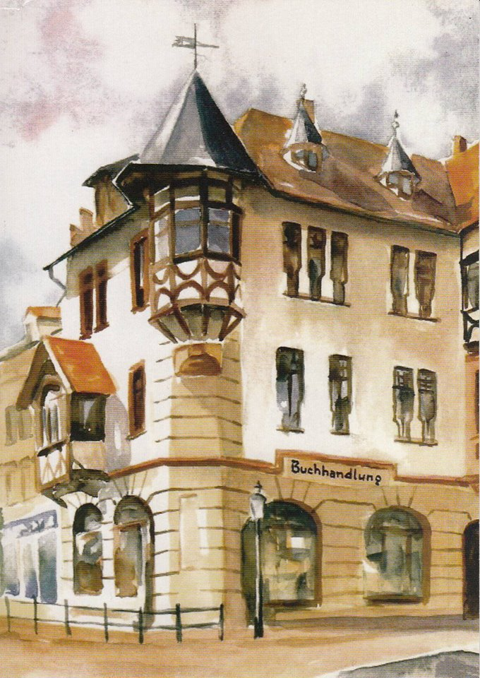 Buchhandlung Goerke - Inh. Kristin Mielke