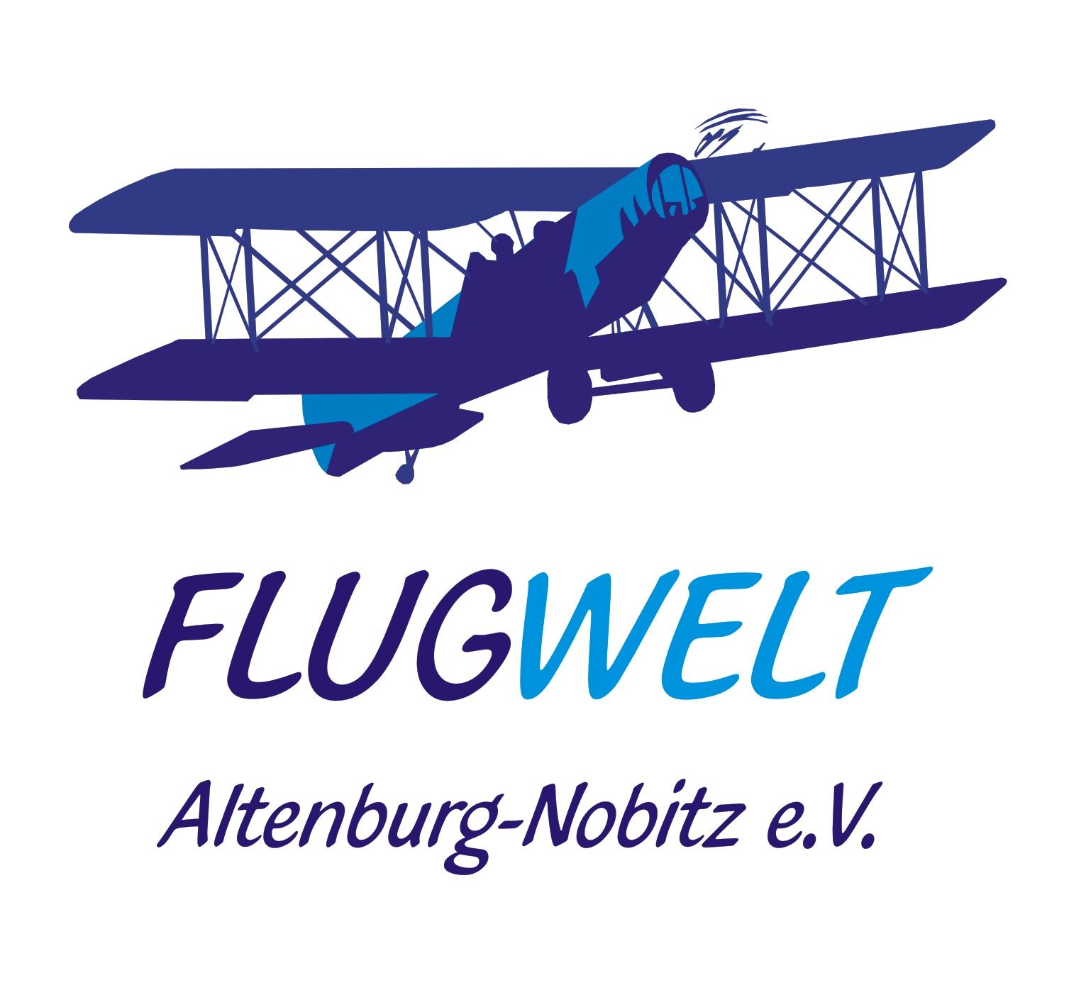 Flugwelt Altenburg Nobitz e.V.