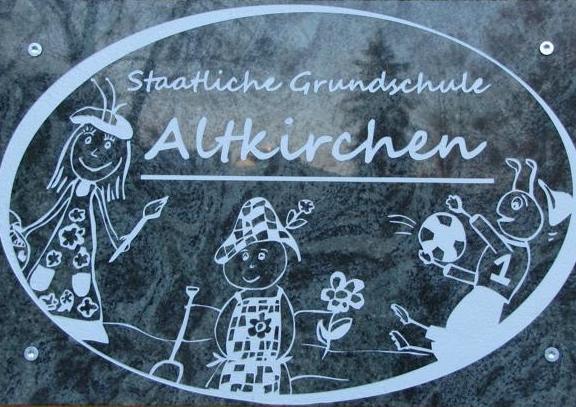 Staatliche Grundschule Altkirchen