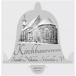 """Kirchbauverein """"St. Nicolai"""" Schmölln e.V."""