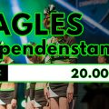 Aktueller Spendenstand der Eagles Cheerleader