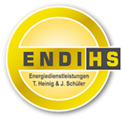 ENDIHS - Energiedienstleistungen Tobias Heinig & Jens Schüler GbR - Firmenlogo