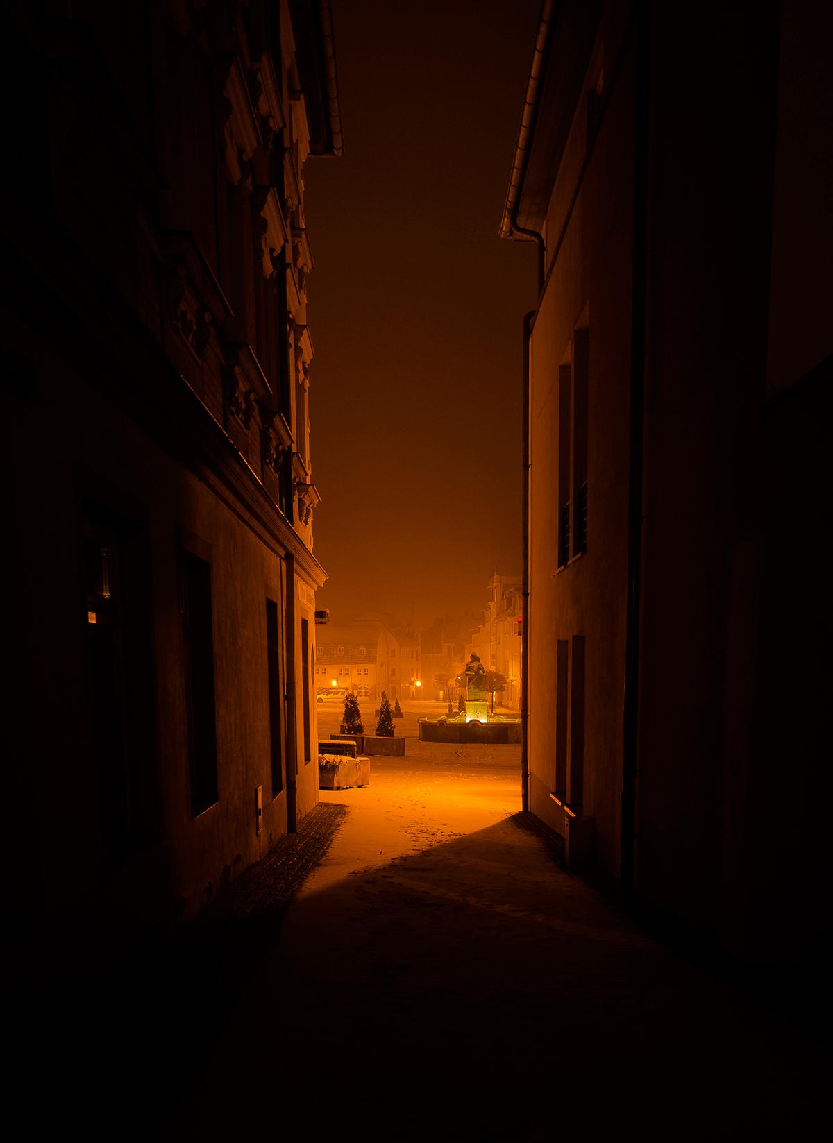 """Bild 2 - Marathon - """"Blick in den Winter"""""""