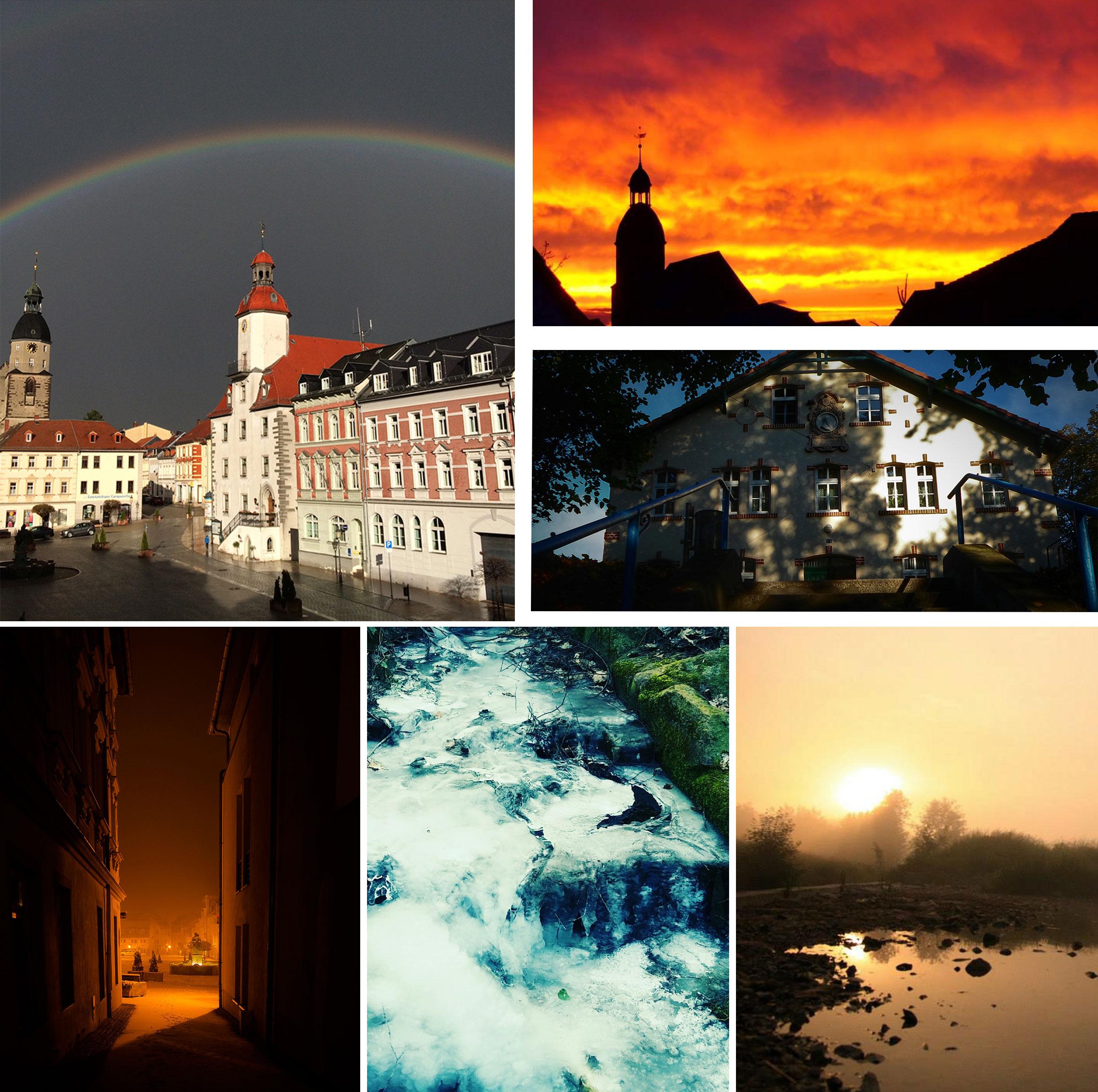 """Fotowettbewerb """"Mein Schmölln"""" - Woche 2 - 09.04. - 13.04.18"""