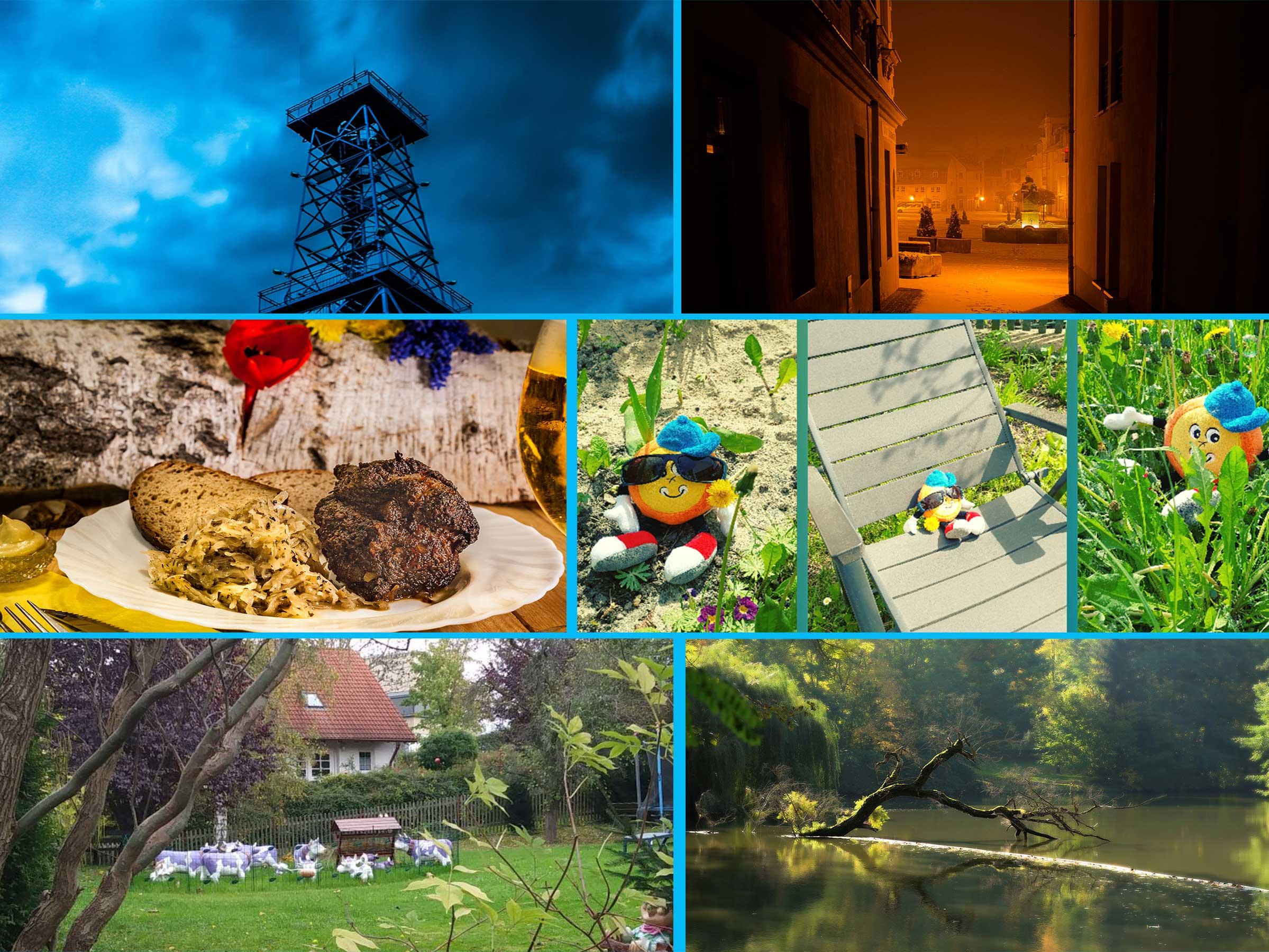 """Fotowettbewerb """"Mein Schmölln"""" - Das Finale - 21.05. - 25.05.18"""