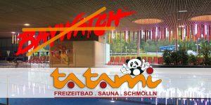 Freizeitbad Tatami - Stadtwerke Schmölln GmbH