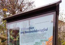 Sprotte - Wassererlebnispfad Schmölln - Knopfstadt.de
