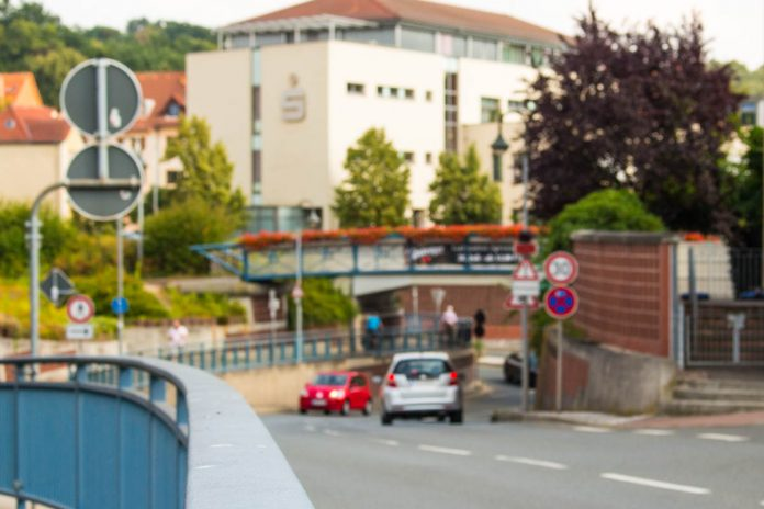 Blaulichtreport Knopfstadt.de Schmölln