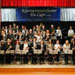Klarinettenorchester Da Capo Schmölln