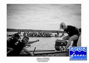 20. September 2018 - Aqua Fun Wintersdorf e. V. - Paddler gesucht