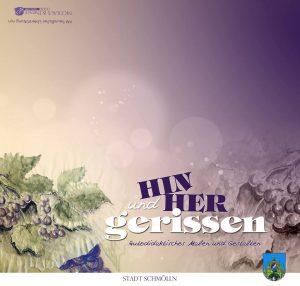 20. September 2018 - Ausstellungseröffnung: HIN & HER gerissen - Birgit Biele