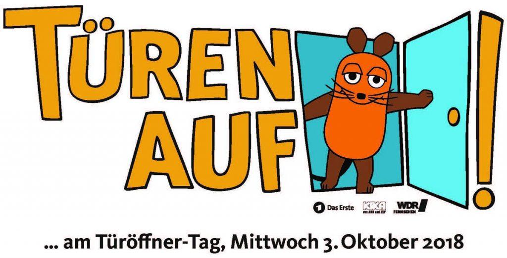 02. Oktober 2018 - Türöffnertag 2018 - Stadt Schmölln