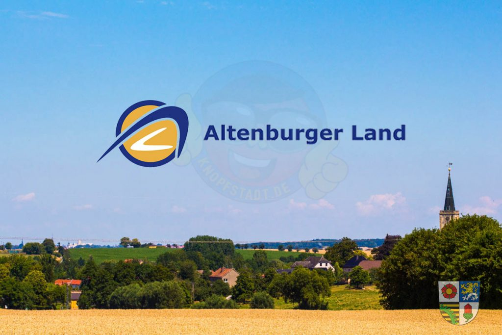 Altenburger Land - Knopfstadt.de