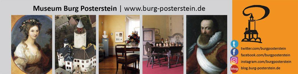 Museum Burg Posterstein - Thüringen