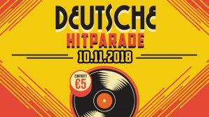 10. November 2018 - Deutsche Hitparade - STAK reloaded