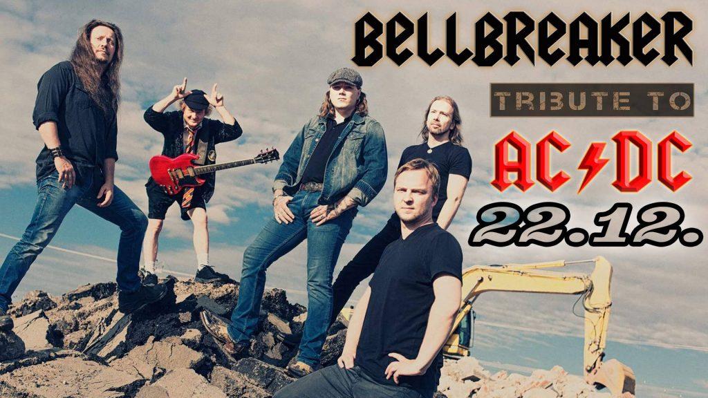 22. Dezember 2018 - Bellbreaker - STAK reloaded Schmölln