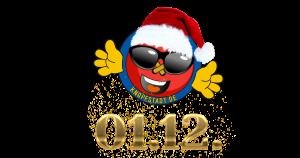 Lebendiger Adventskalender - 01. Dezember 2018 - Knopfstadt.de