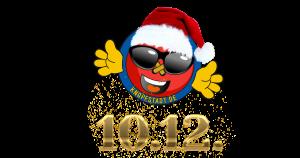 Lebendiger Adventskalender - 10. Dezember 2018 - Knopfstadt.de