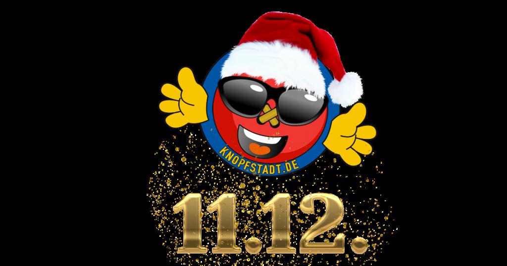 Lebendiger Adventskalender - 11. Dezember 2018 - Knopfstadt.de