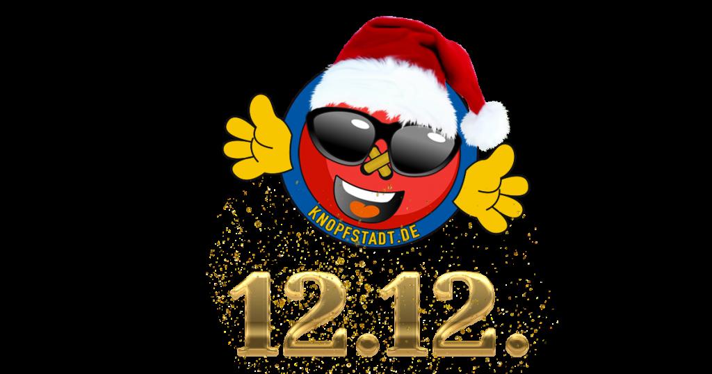 Lebendiger Adventskalender - 12. Dezember 2018 - Knopfstadt.de