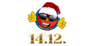 Lebendiger Adventskalender - 14. Dezember 2018 - Knopfstadt.de