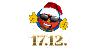 Lebendiger Adventskalender - 17. Dezember 2018 - Knopfstadt.de