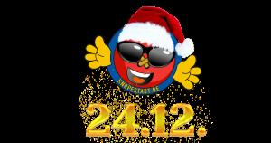 Lebendiger Adventskalender - 24. Dezember 2018 - Knopfstadt.de