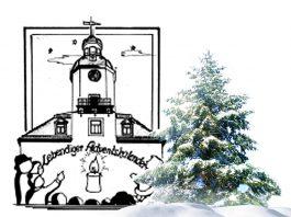 11. Lebendiger Adventskalender - Knopfstadt.de Schmölln