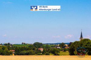 VR-Bank Altenburger Land - Knopfstadt.de