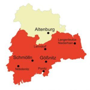 29. November 2018 - Schmölln macht mobil - Landratsamt Altenburger Land