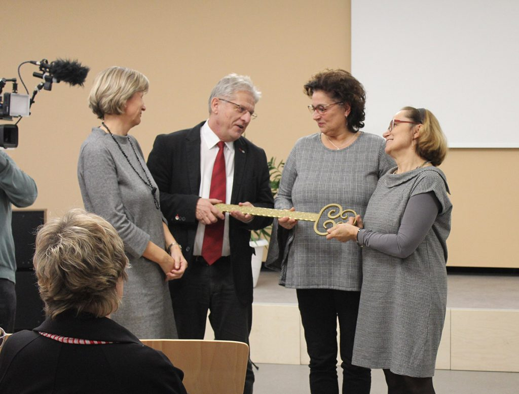 20. Dezember 2018 - Roman-Herzog-Gymnasium Schmölln
