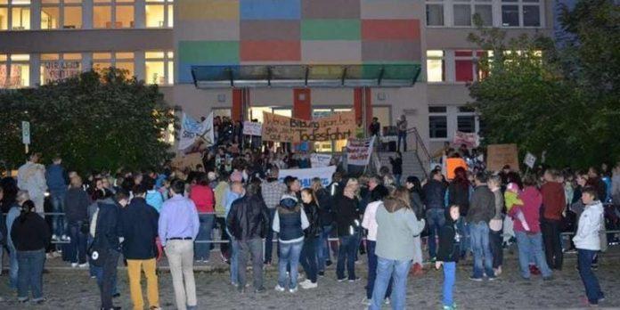 22. Januar 2019 - Roman-Herzog-Gymnasium - RHG Schmölln