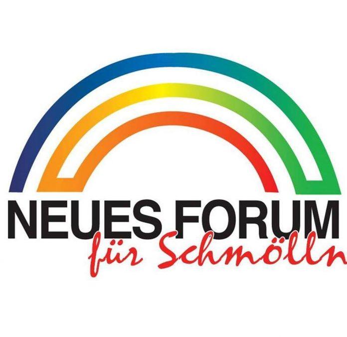 17. Januar -Roman-Herzog-Gymnasium - Neues Forum Schmölln