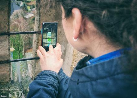 09. März 2019 - Fotokurs mit dem Smartphone - Museum Burg Posterstein