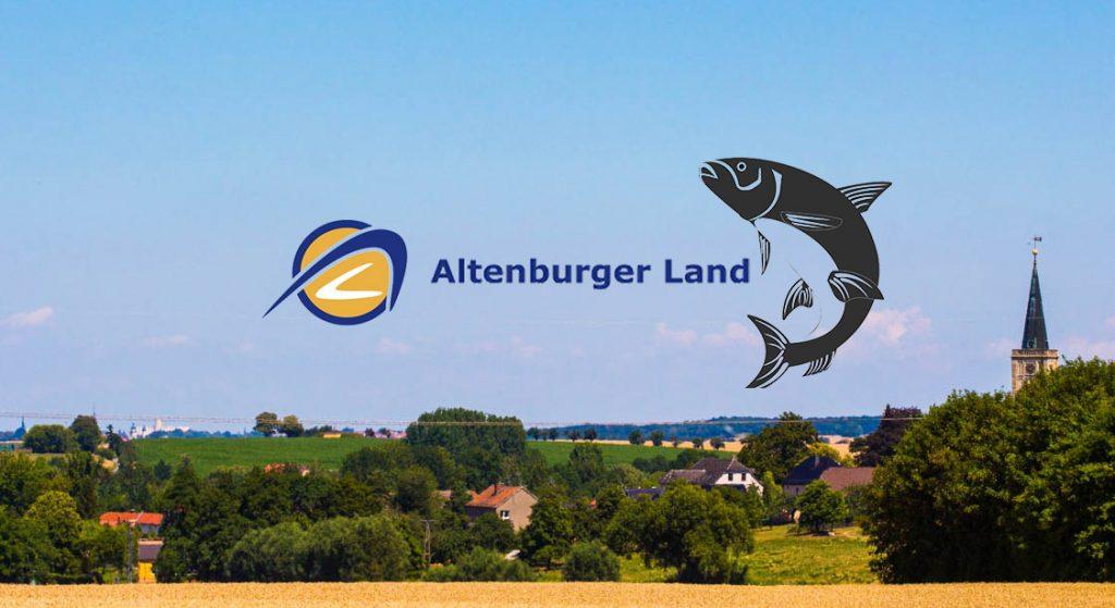 Fischereilehrgang - Altenburger Land