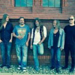 Tino Standhaft & Band - MusicClub Schmölln