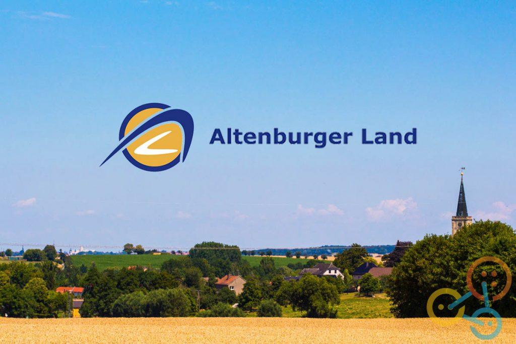 Altenburger Land - Knopfstadt.de