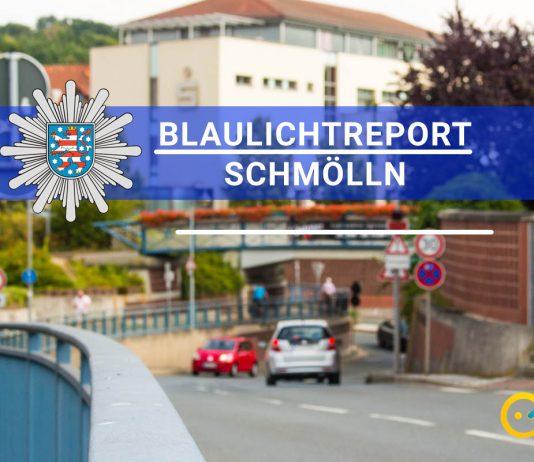 Knopfstadt.de - Blauchlichtreport Schmölln
