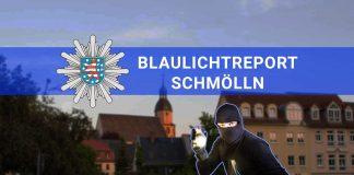 Knopfstadt.de - Blauchlichtreport Schmölln - Diebstahl