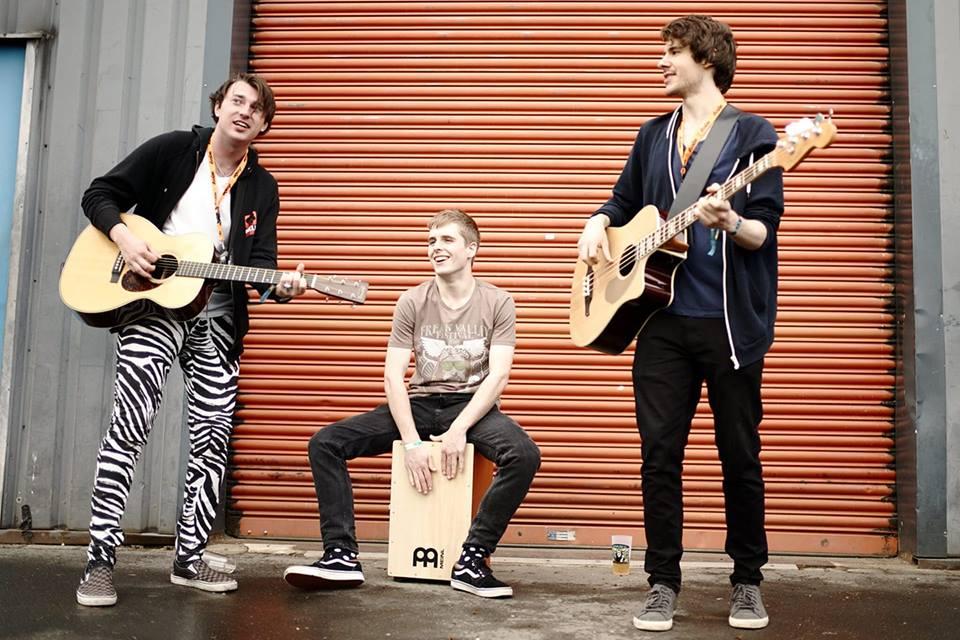 Krissy Matthews Band - MusicClub Schmölln