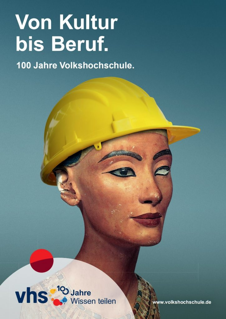 14. April 2019 - Freie Kurse an der Volkshochschule - VHS Altenburger Land
