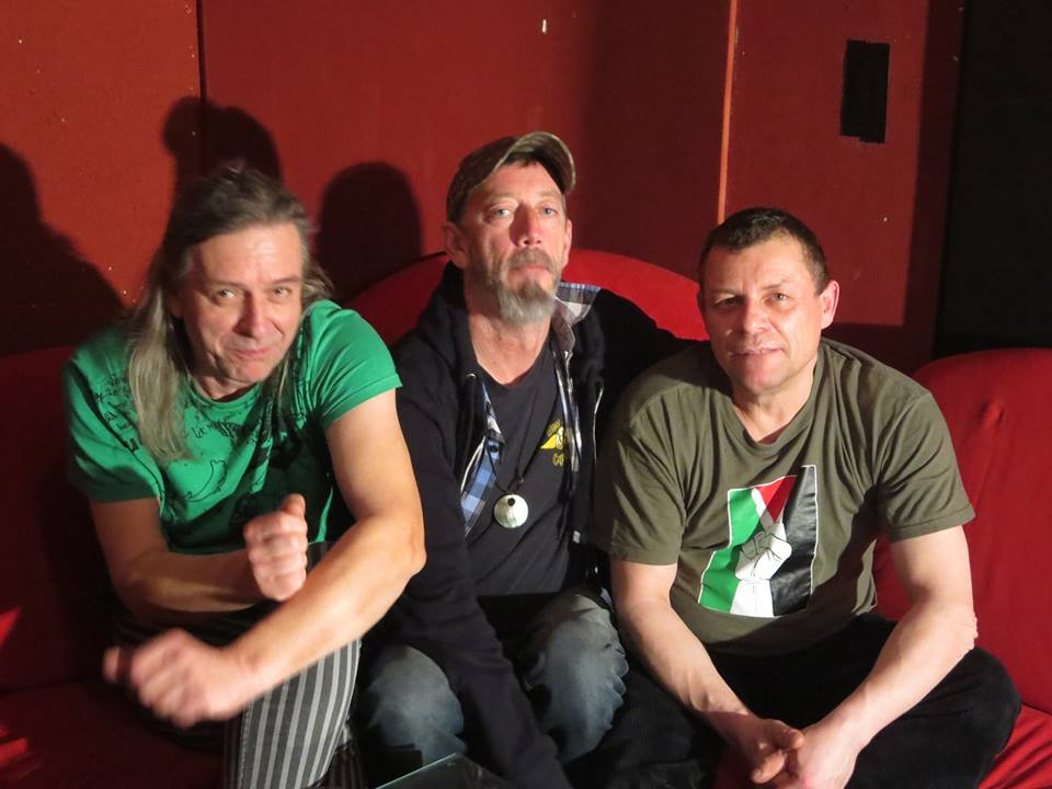 Rattlin' Bog - MusicClub Schmölln