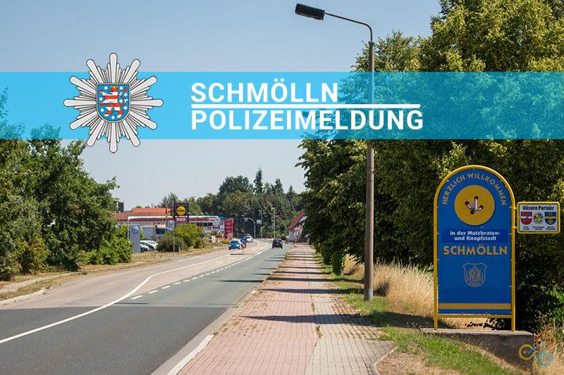 Knopfstadt Polizeimeldung