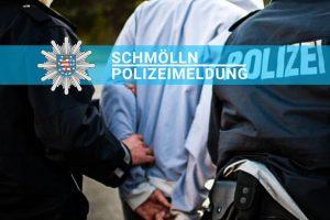 Knopfstadt Festnahme - Zeugenaufruf