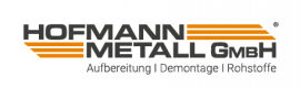 Hofmann Metall GmbH Schmölln